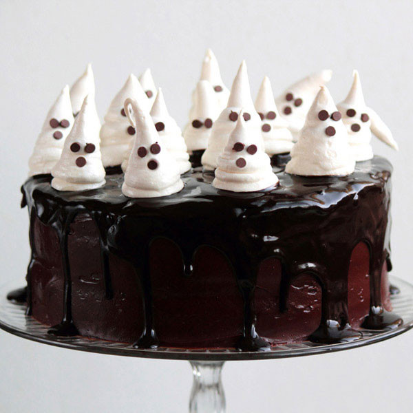 Halloween Cakes Recipes With Pictures  20 Easy Halloween Cakes Recipes and Ideas for