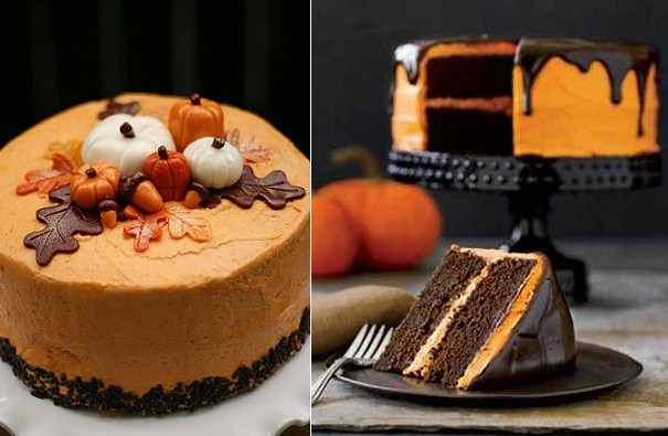 Halloween Cakes Recipes With Pictures  Halloween Cakes & Tutorials – Cake Geek Magazine – Cake