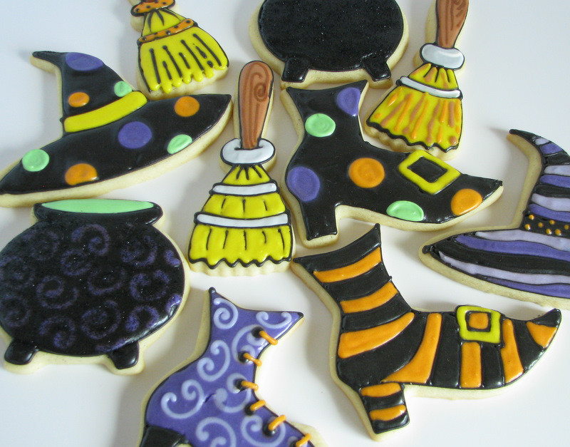 The Best Halloween Cookies Delivered - Most Popular Ideas ...