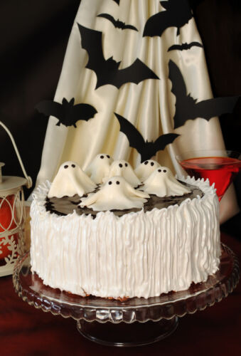Halloween Decorating Cakes  Halloween Cake Decorating Ideas