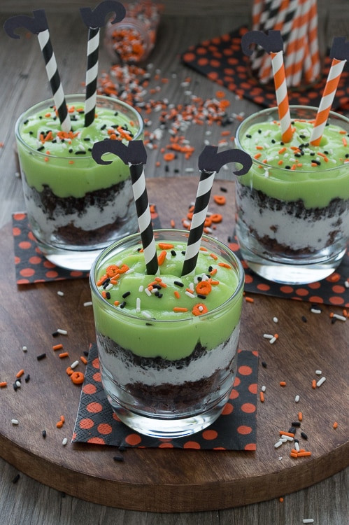 Halloween Desserts No Bake  11 Easy No Bake Halloween Treats for Your Spooky Shindig