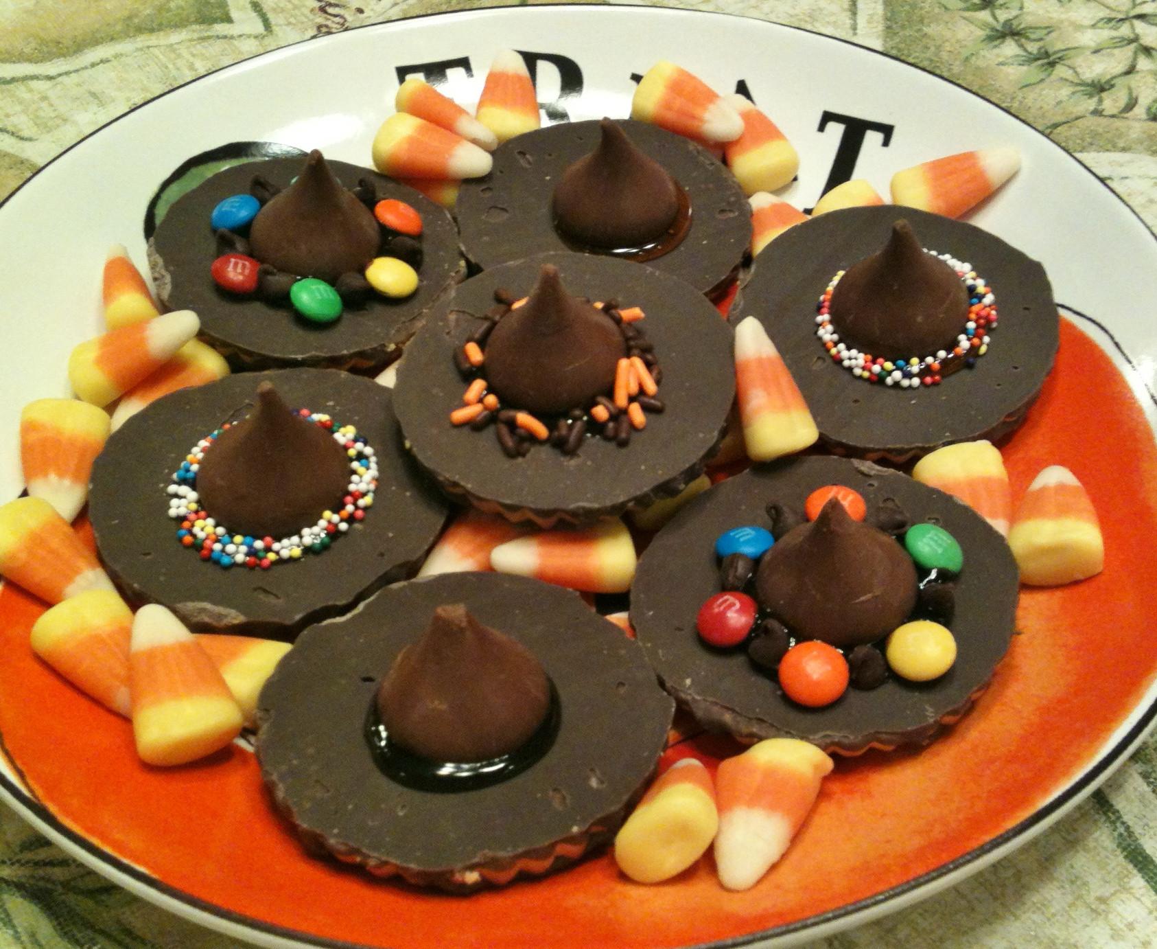 Halloween Desserts No Bake  Last Minute No Bake Halloween Treats Juggling with Julia