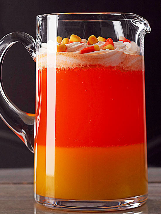 Halloween Drinks Alcoholic  Halloween Drink & Punch Recipes from Better Homes and Gardens