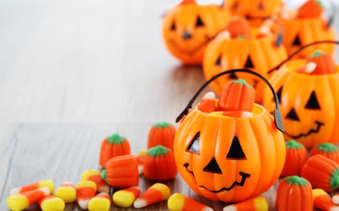 Halloween Healthy Snacks For Classroom  7 Healthy Halloween Snacks for the Classroom Supporting