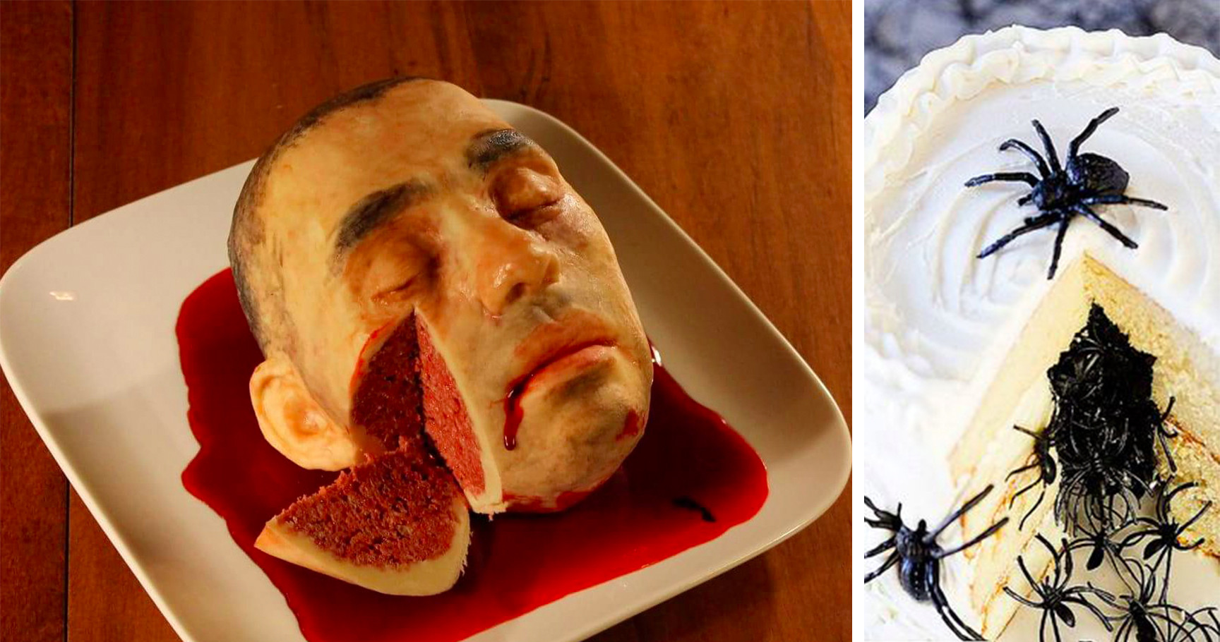 Halloween Main Dishes Recipes  15 Halloween Recipes That Will Creep Out Your Guests