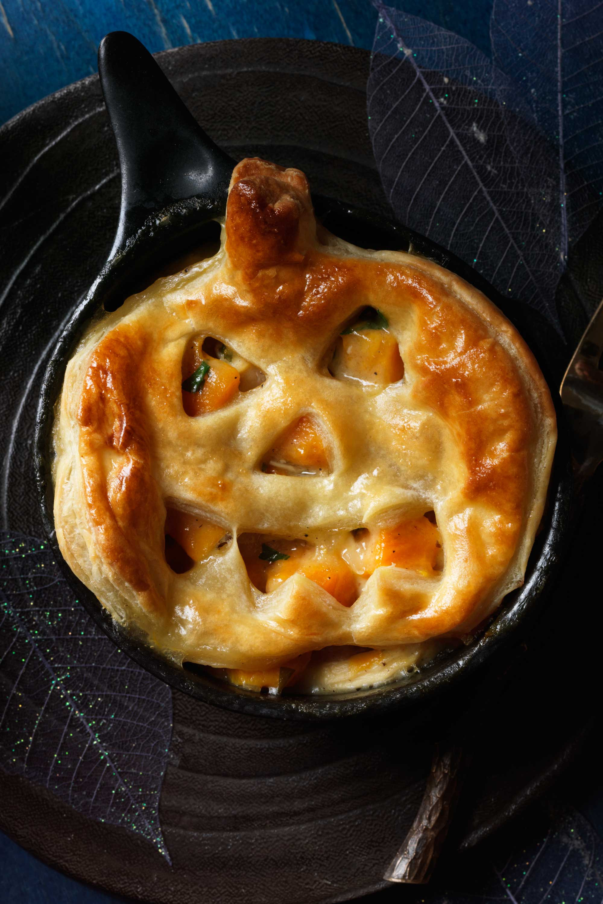 Halloween Main Dishes Recipes  20 Spooky Halloween Dinner Ideas Best Recipes for