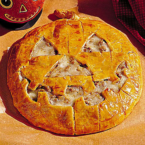 Halloween Main Dishes Recipes  Halloween Recipes Main Dishes Southern Living