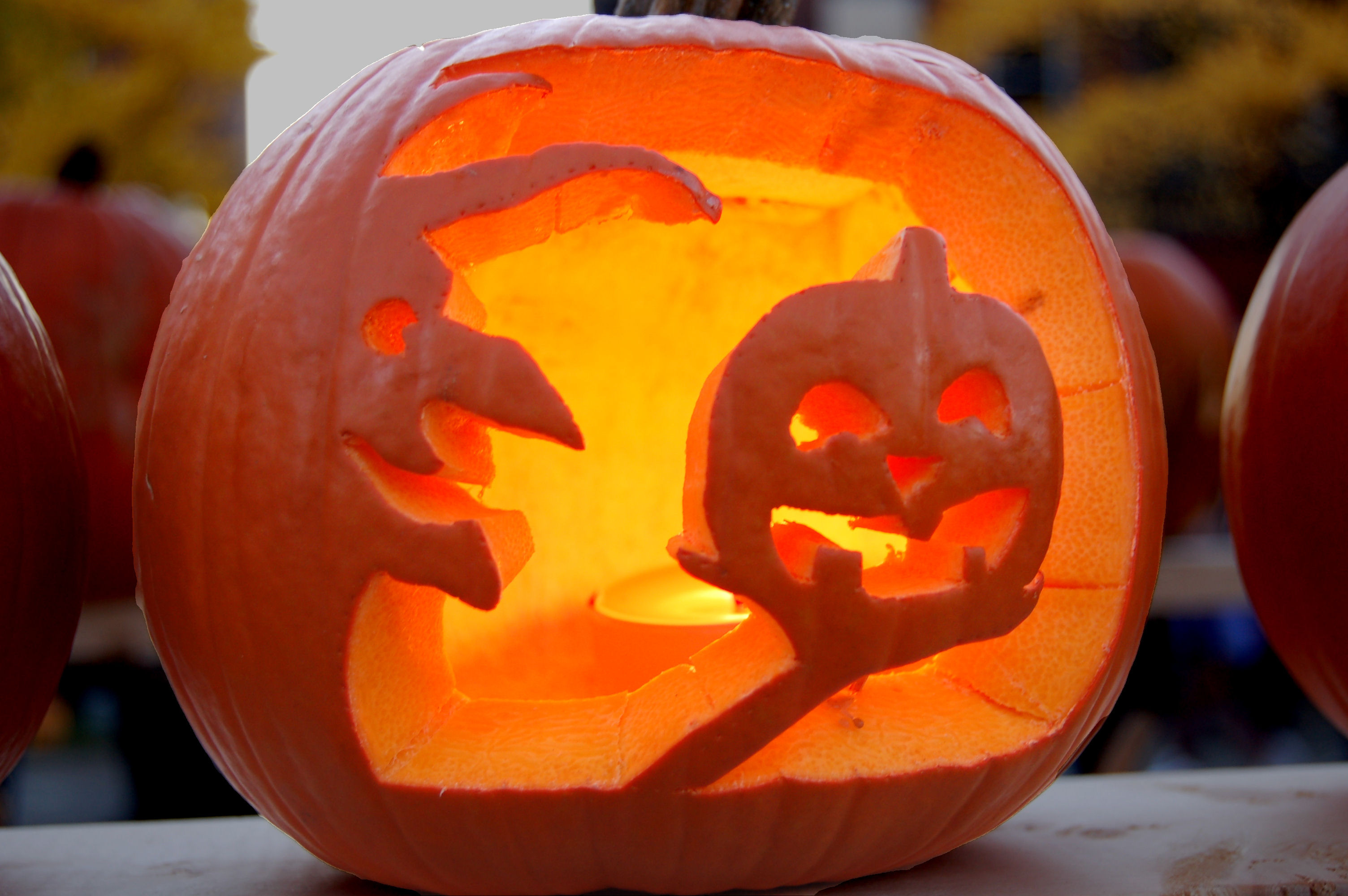 Halloween Pumpkin Recipes  Halloween Pumpkin Designs MGT Design