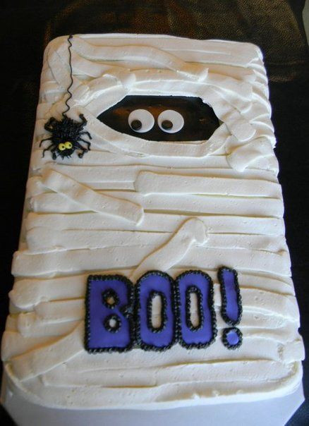 Halloween Sheet Cake  1000 images about Halloween Sheet Cakes on Pinterest