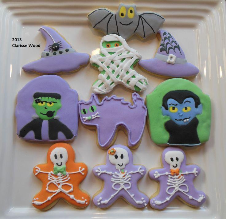 22 Best Ideas Halloween Sugar Cookies Walmart - Most ...