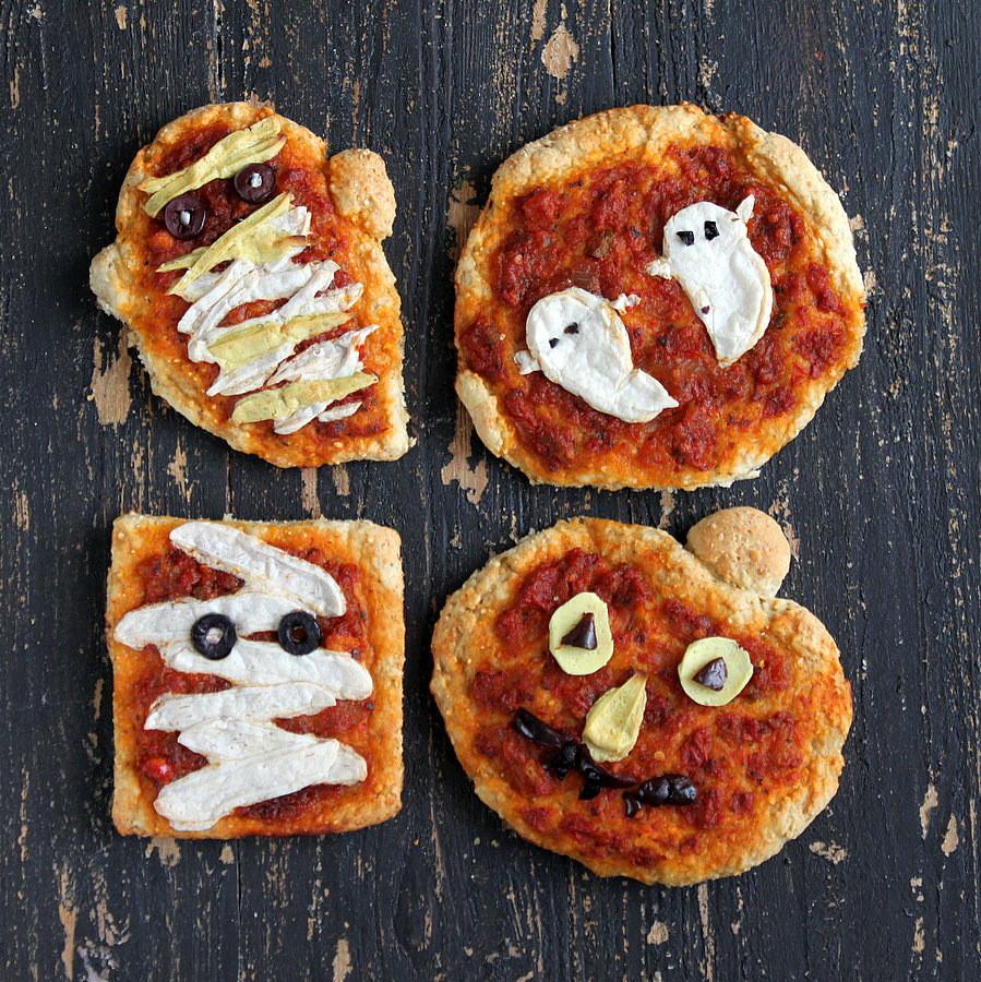 Halloween Vegetarian Recipes  25 Vegan Halloween Recipes The Veggie Blog