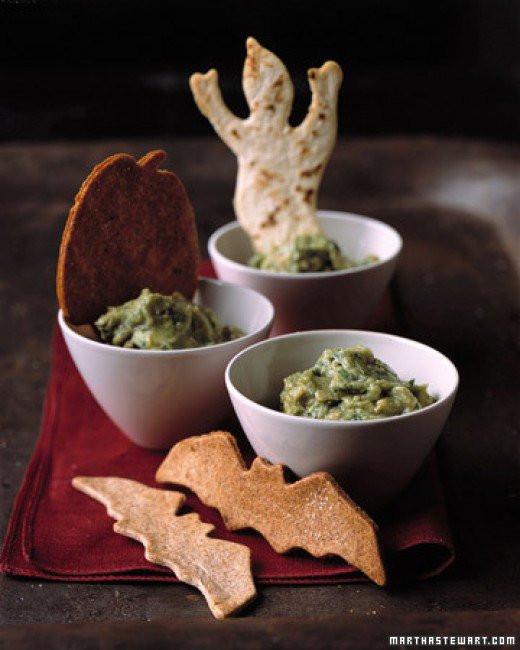 Halloween Vegetarian Recipes  Ve arian Halloween Recipes