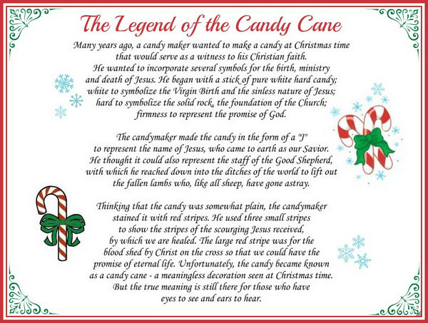 Hard Candy Christmas Meaning  Sword of the Lord Archives