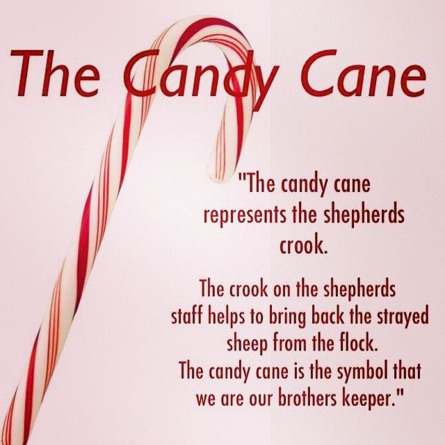 Hard Candy Christmas Meaning  7 best Candy cane quotes images on Pinterest