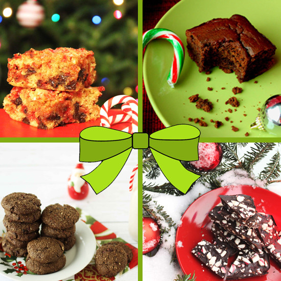 Healthy Christmas Desserts  Healthy Holiday Dessert Recipes Jesse Lane Wellness