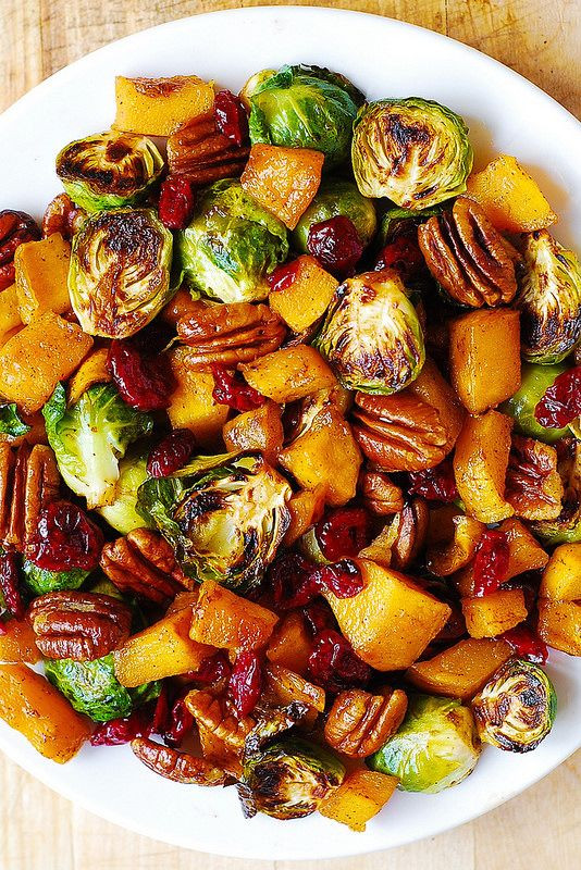 Healthy Christmas Side Dishes  30 Healthy Holiday Side Dishes