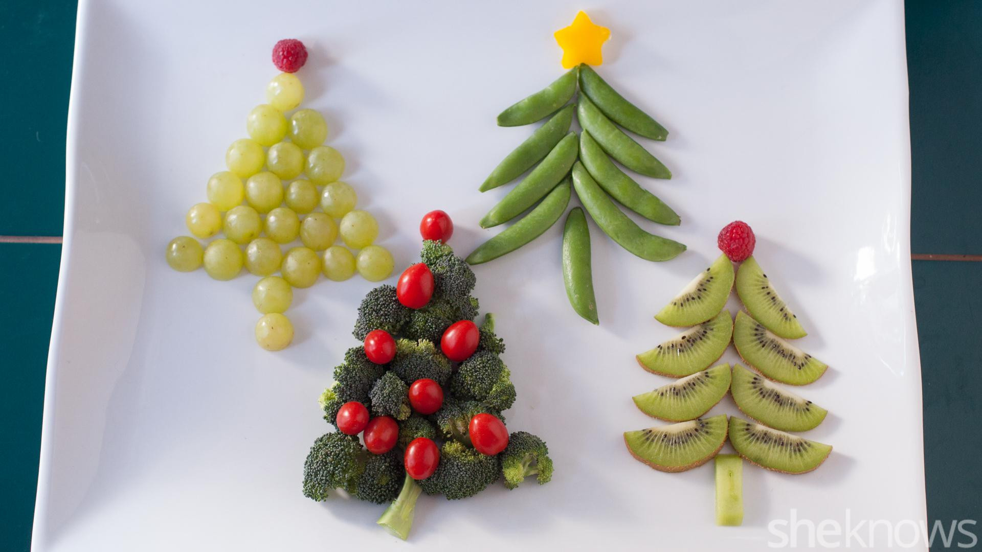 Healthy Christmas Snacks For Kids  4 Kid friendly Christmas snacks that moms will love too
