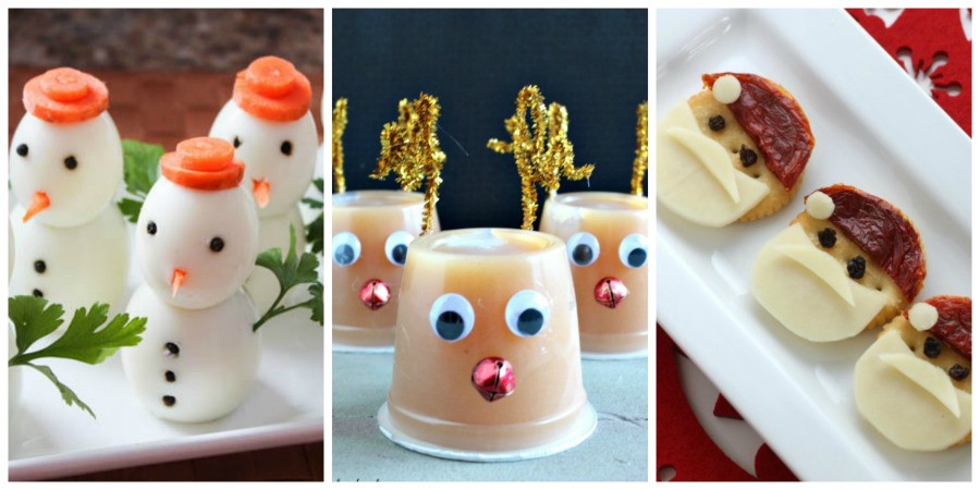Healthy Christmas Snacks For Kids  17 Healthy Christmas Snacks for Kids Easy Ideas for
