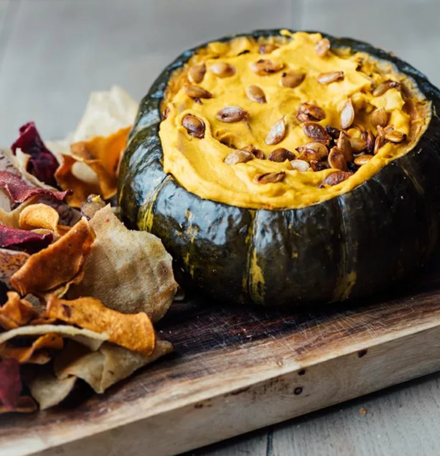Healthy Fall Appetizers  The 11 Best Healthy Fall Appetizers Pinterest