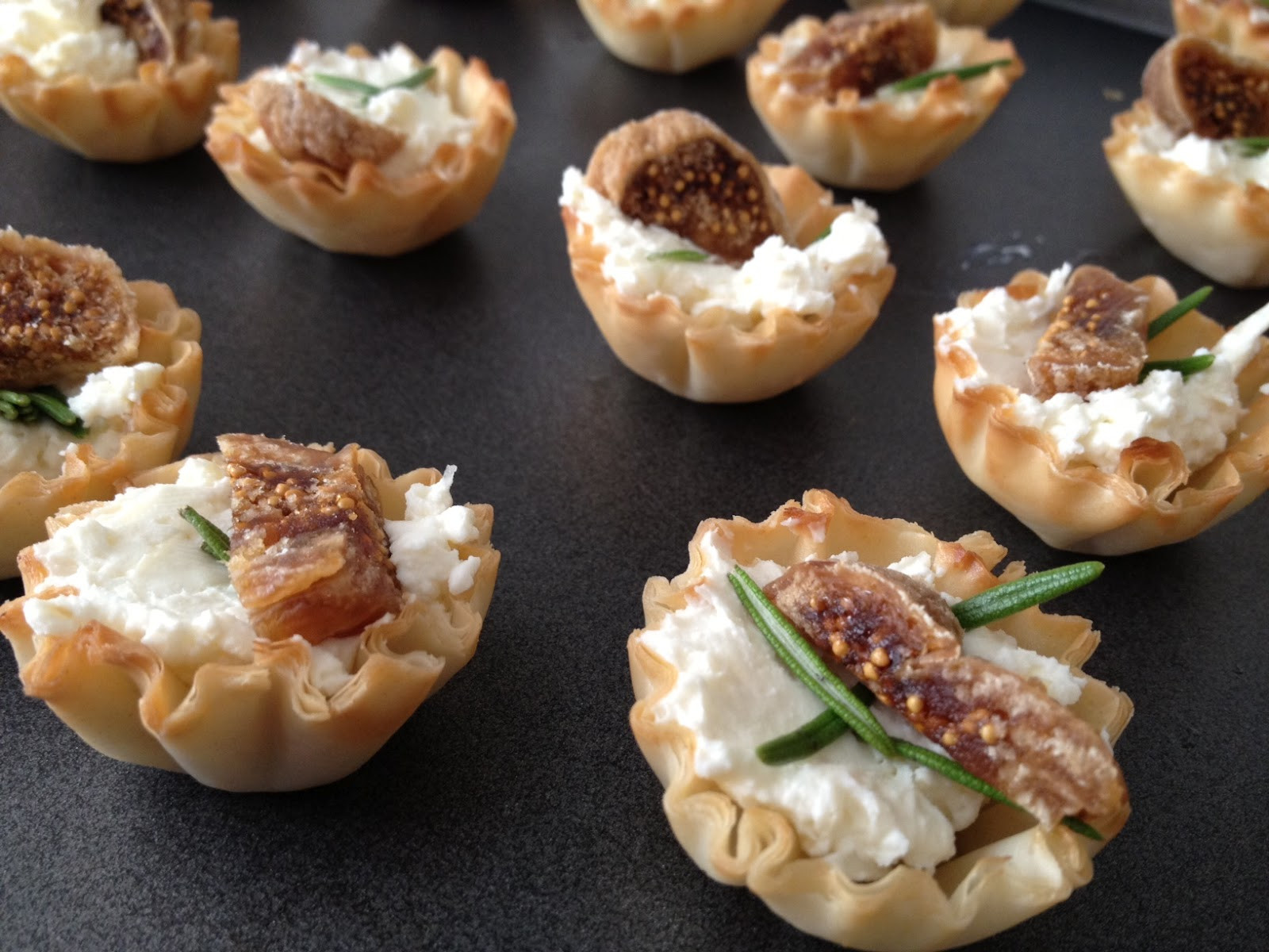 Healthy Fall Appetizers  The Full Plate Blog re purposing leftovers amazing Fall