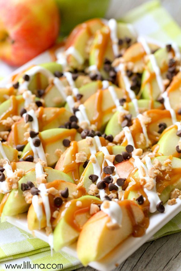 Healthy Fall Appetizers  50 Hottest Fall Wedding Appetizers We Love