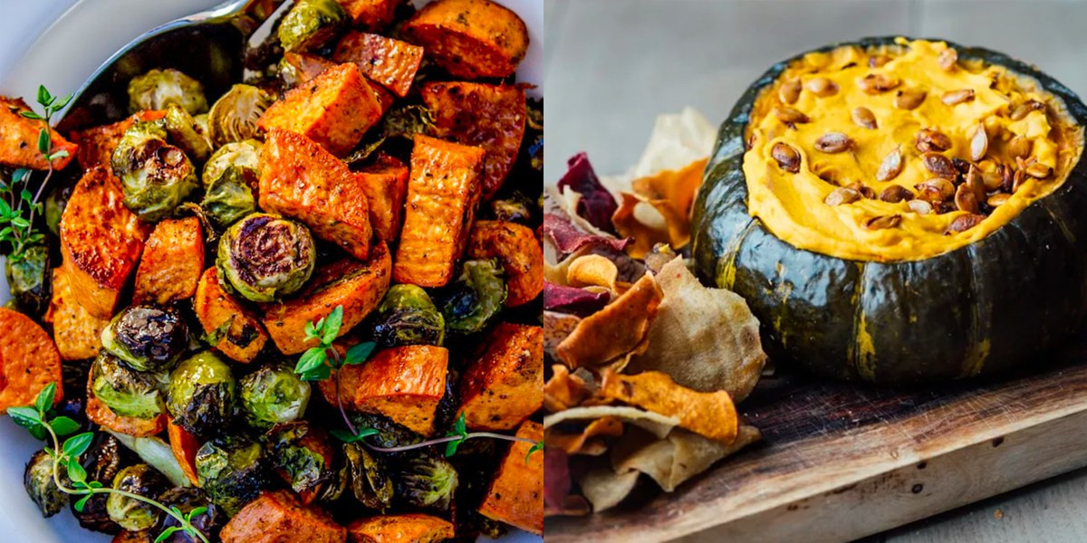 Healthy Fall Appetizers  The 11 Best Healthy Fall Appetizers on Pinterest