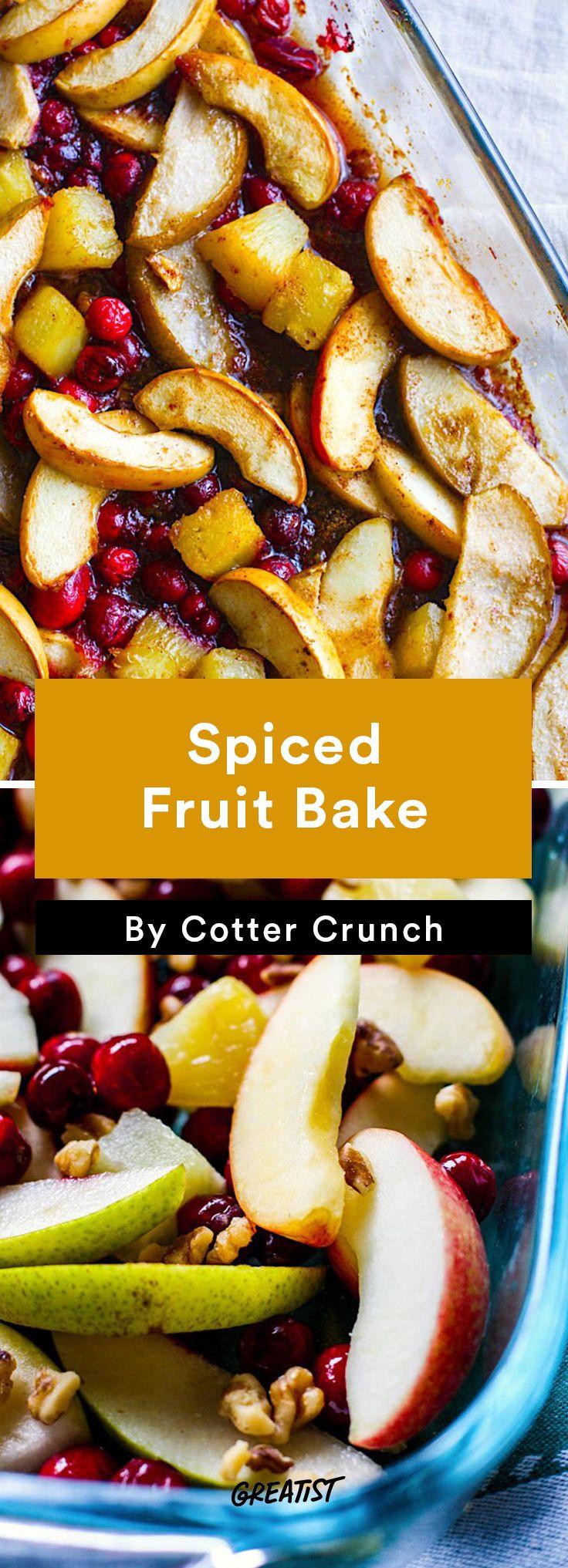 Healthy Fall Breakfast Recipes  Best 25 Fall breakfast ideas on Pinterest