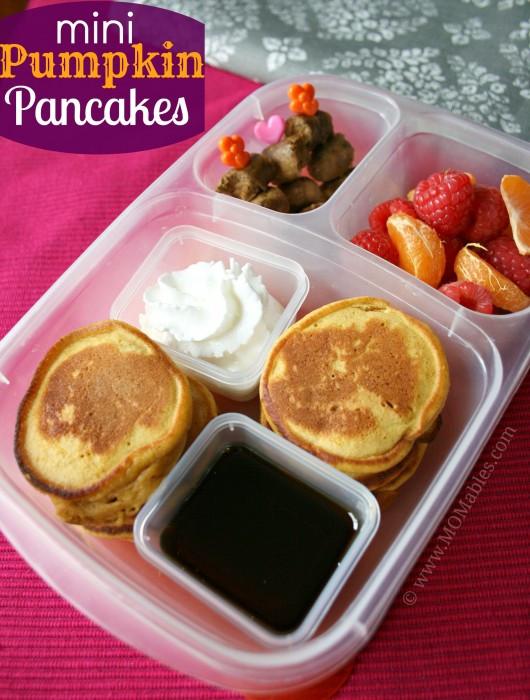 Healthy Fall Breakfast Recipes  7 Healthy Fall Breakfast Recipes MOMables