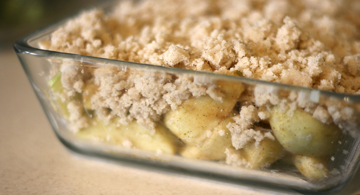 Healthy Fall Desserts  10 Healthy Fall Dessert Recipes – Boston Magazine