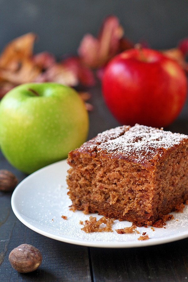 Healthy Fall Desserts  21 Super Yummy Vegan Fall Desserts You Have to Make