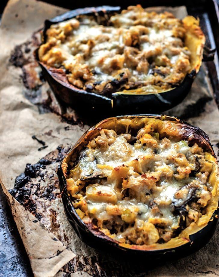 Healthy Fall Dinner Recipes  100 Fall Dinner Recipes on Pinterest