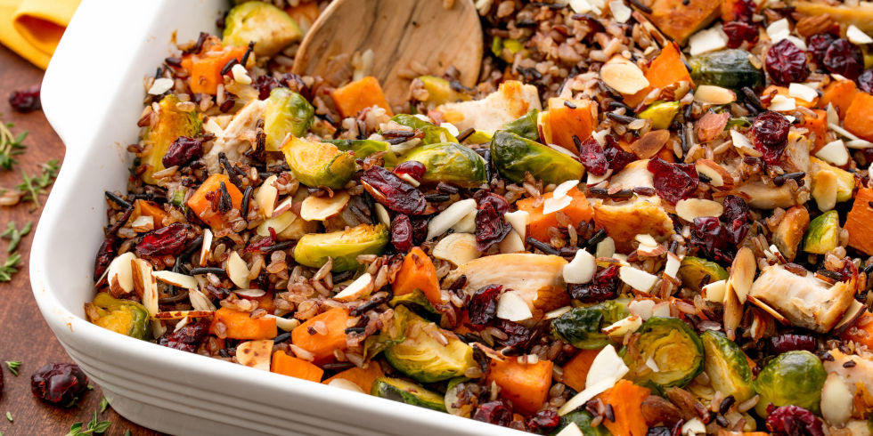 Healthy Fall Dinner Recipes  12 Easy Fall Inspired Dinners Ready In Less Than An Hour