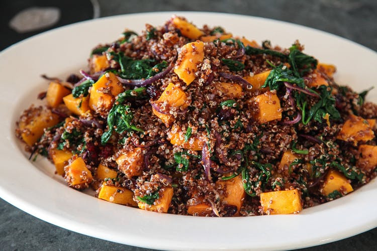 Healthy Fall Dinner Recipes  Day 20 Healthy Recipes for a Fall Dinner Party The