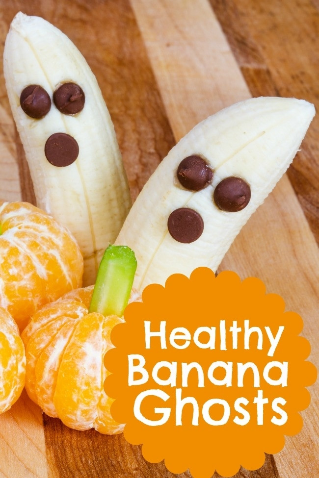 Healthy Halloween Snacks For School  6 Healthy Halloween Treats Spaceships and Laser Beams