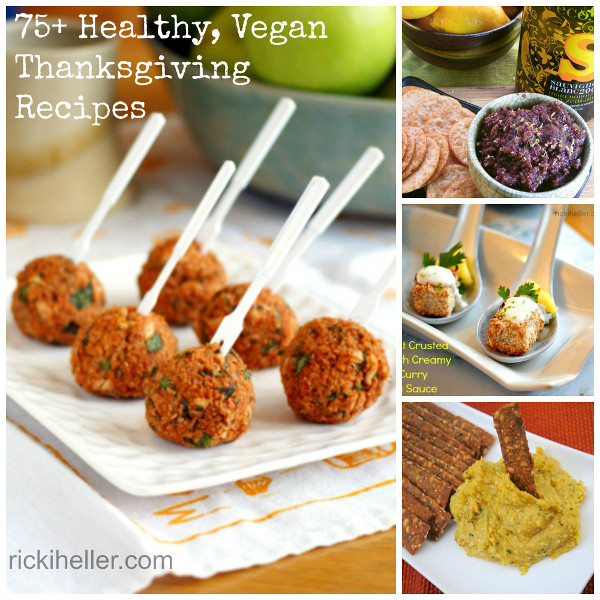 Healthy Thanksgiving Appetizers  Candida t sugar free gluten free vegan healthy