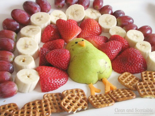 Healthy Thanksgiving Appetizers  Healthy Thanksgiving Appetizers That You And The Kids Will