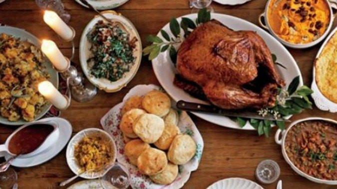 Healthy Thanksgiving Dinner  Thanksgiving Dinner Healthy Tips & Tricks