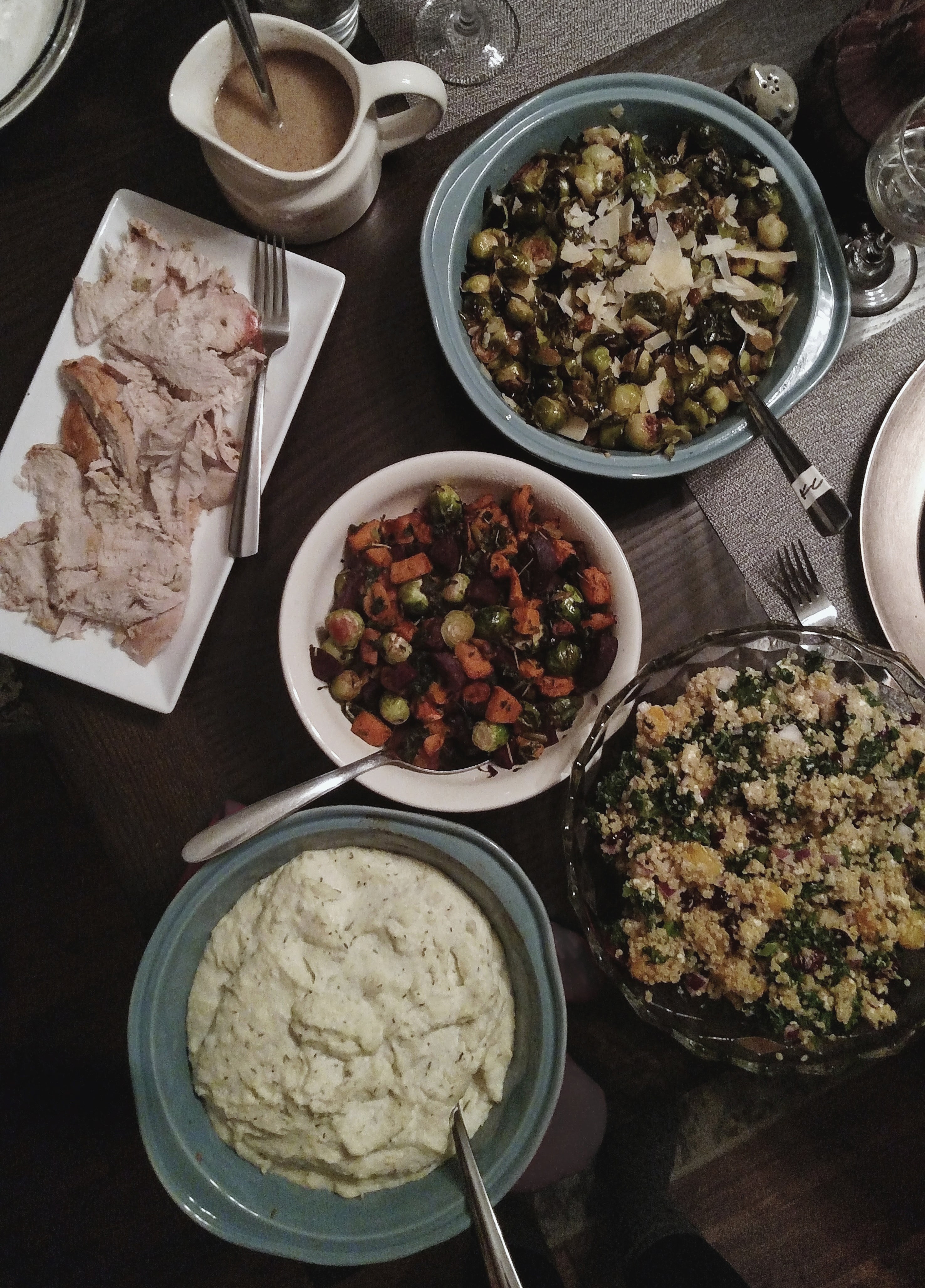 Healthy Thanksgiving Dinner  Insanely Delicious Healthy Thanksgiving Dinner Recipes