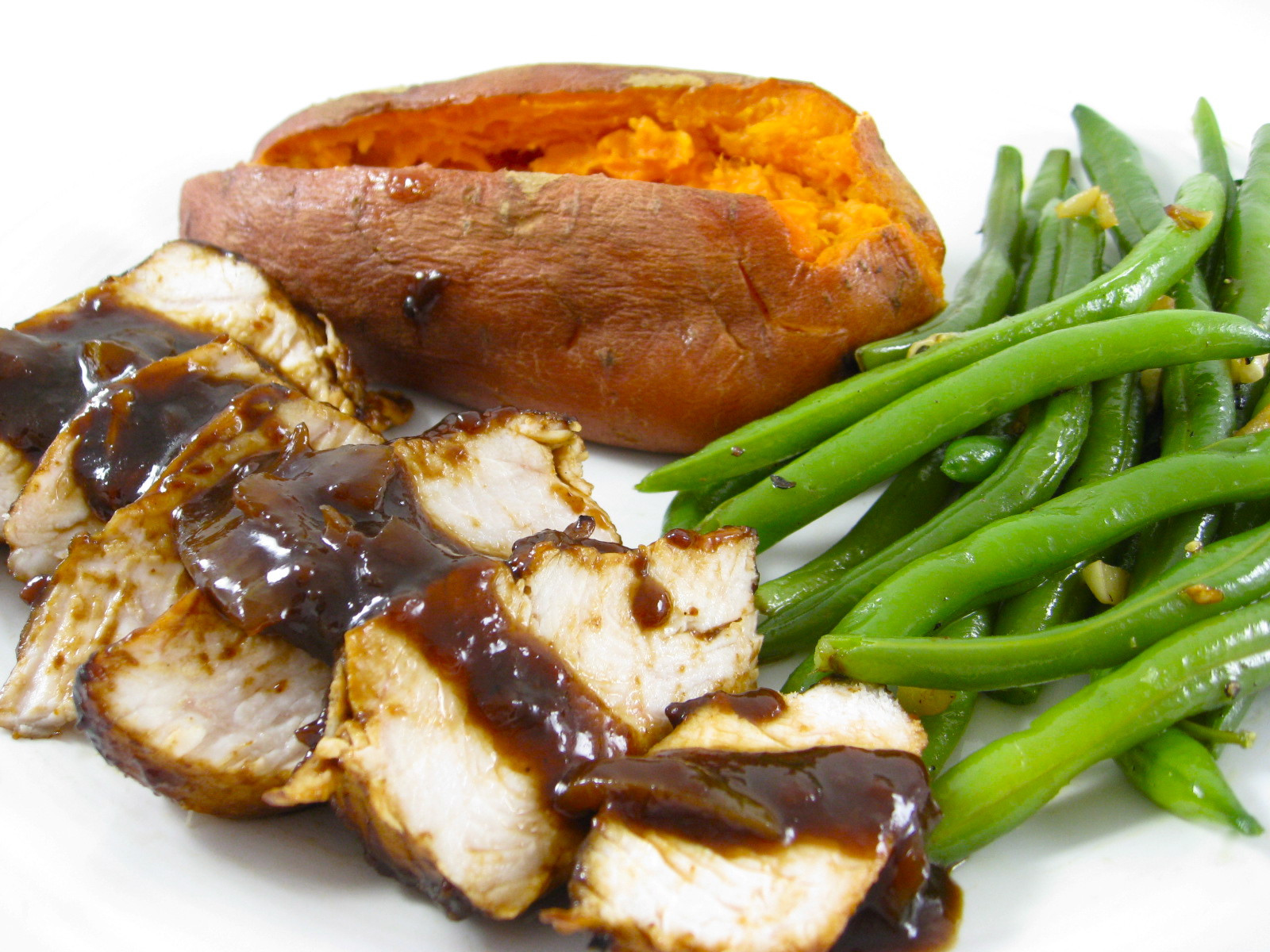 Healthy Thanksgiving Dinner  Hearty and Healthy Autumn Turkey Dinner with Weight