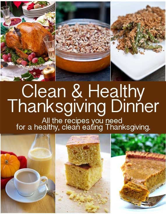 Healthy Thanksgiving Dinner  18 best images about Healthy Fall Foods on Pinterest