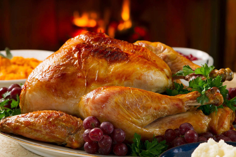 Healthy Thanksgiving Dinner  Enjoy a Healthy Thanksgiving Dinner – Healthy Living Travel