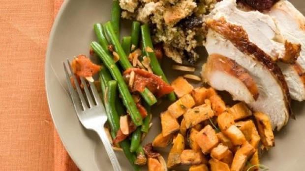 Healthy Thanksgiving Dinner  Thanksgiving Dinner Ideas ColorMag
