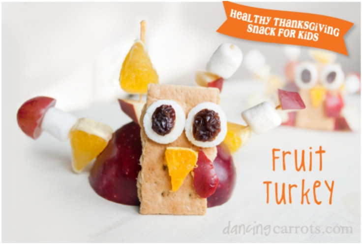 Healthy Thanksgiving Snacks  Top 10 Healthy Thanksgiving Apple Turkey Snacks Top Inspired