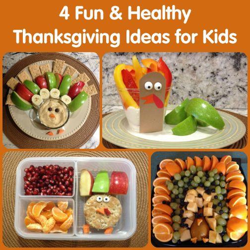 Healthy Thanksgiving Treats  114 best Fun Thanksgiving Treats images on Pinterest