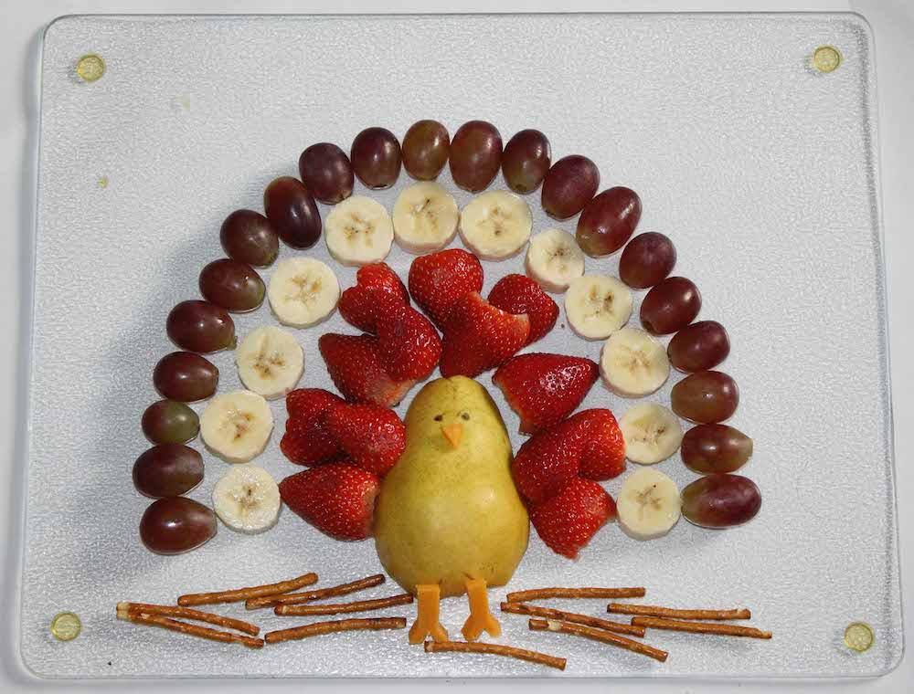 Healthy Thanksgiving Treats  7 Healthy Thanksgiving Fun Food Ideas
