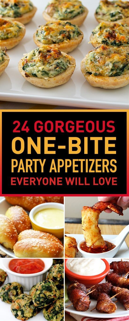 Heavy Appetizers For Christmas Party  Best 25 Heavy appetizers ideas on Pinterest