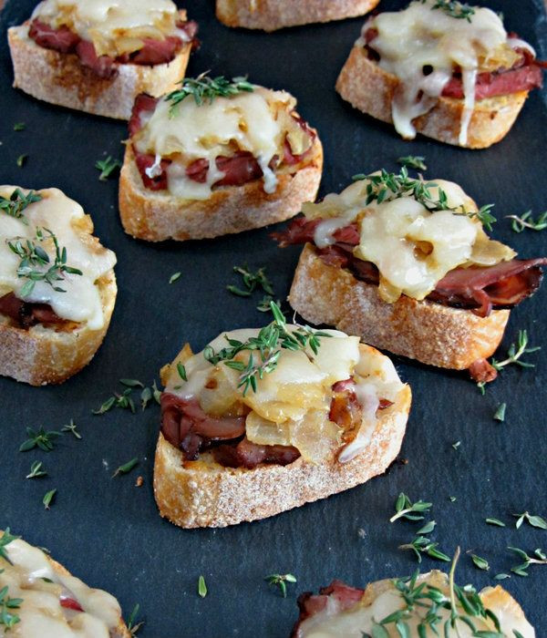 Heavy Appetizers For Christmas Party  25 best ideas about Heavy appetizers on Pinterest