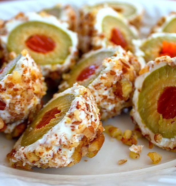 Heavy Appetizers For Christmas Party  Top 25 best Heavy appetizers ideas on Pinterest