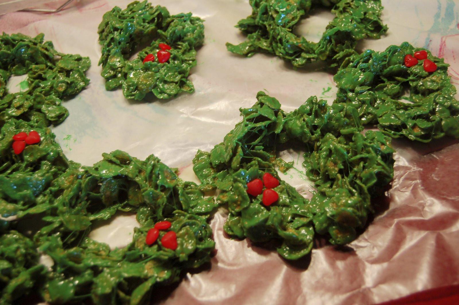 Homemade Christmas Candy  Megan and TJ Homemade Christmas Candy