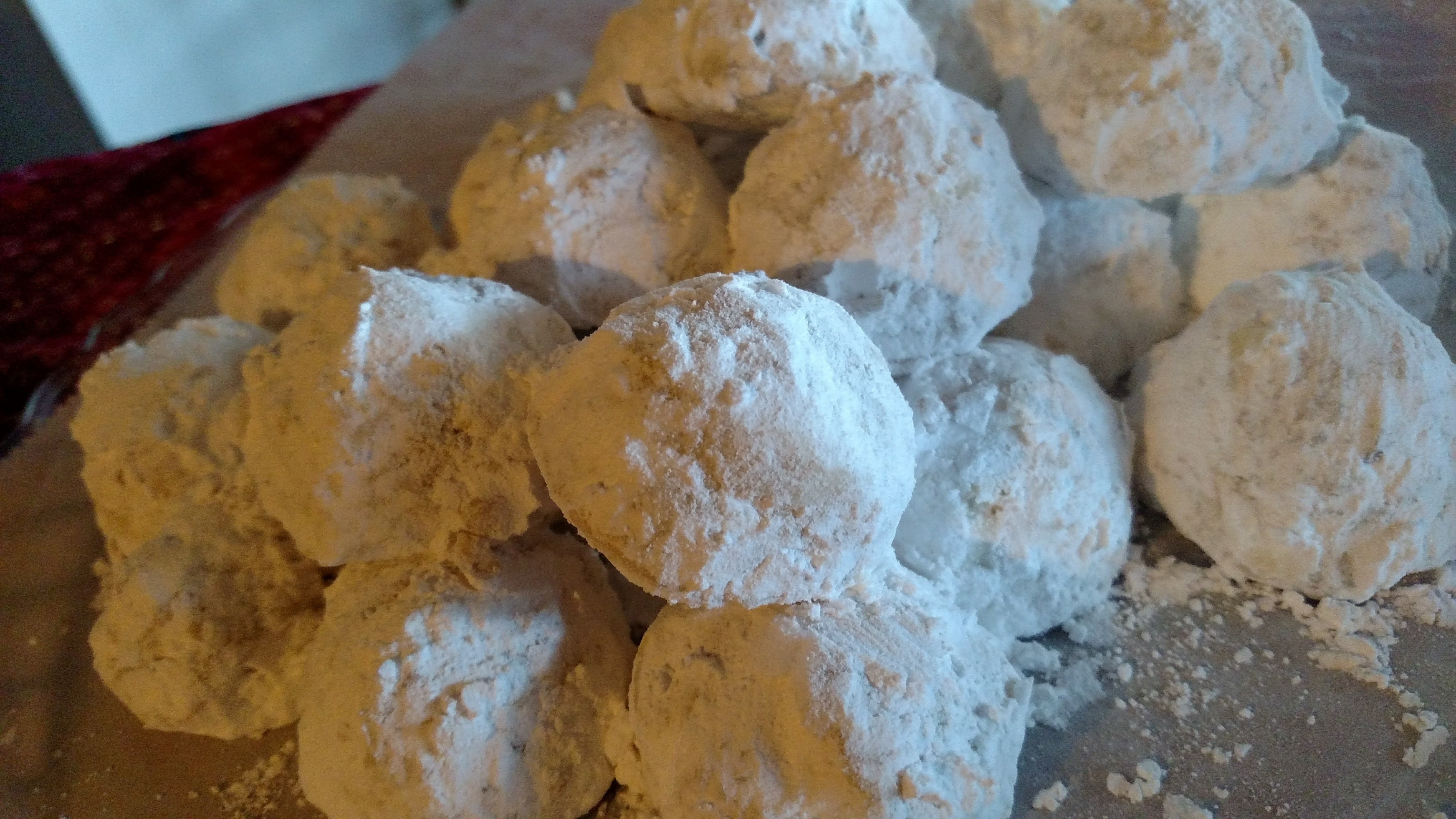 Homemade Christmas Cookies For Sale  Christmas Cookie Sale – Peony s Place